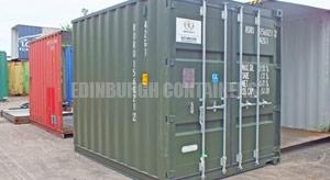 Lothian 10ft Container Sales