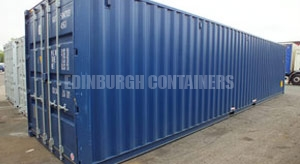 Lothian 40ft Container Sales