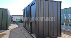 12ft Custom Office Containers Edinburgh