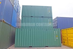 Edinburgh Container Sales
