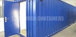 Container Doors Edinburgh
