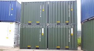 Container Sales Edinburgh