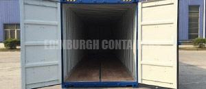 Pallet Wide Container Edinburgh